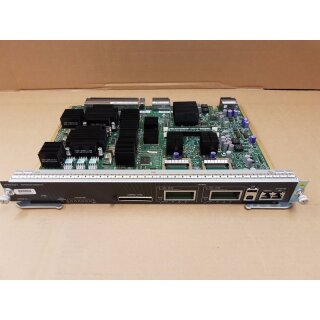 Cisco Catalys WS-X45-Sup6-E 4500-E Supervisor Enginge 2x 10G X2