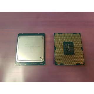 Intel Xeon SR1AM E5-2630V2 2630 v2 6core 15MB Cache