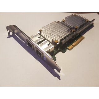 CISCO UCSC-PCIE-BTG 74-10608-01 10G Adapter full profile