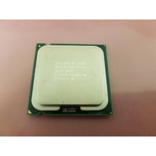 Intel Core 2 Duo E7500 SLGTE 2.93GHz 3MB 1066MHz Tray
