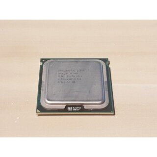 Intel Xeon E5345 SLAEJ 2.33GHz 8MB 1333MHz tray Quadcore