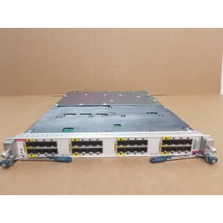 CISCO N7K-M132XP-12L Linecard für Nexus 7000