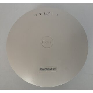 DELL Sonicwall SonicPoint ACi APL27-0B1 Access Point 5GHz